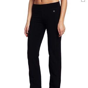 Danskin Women's M drifit yoga pants